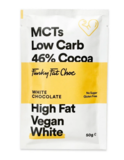 Funky Fat Foods - White box 10x50g _